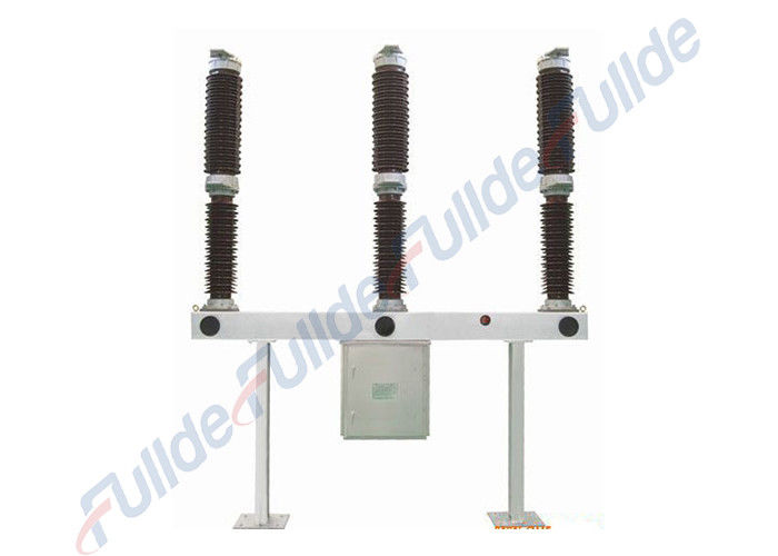 Three Phase Basic Electrical Components Self - Extinguishing Circuit Breaker