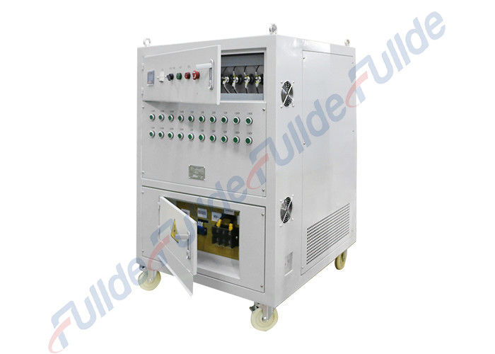 3 Phase Resistor Load Bank , 300KW 400V Programmable DC Electronic Load